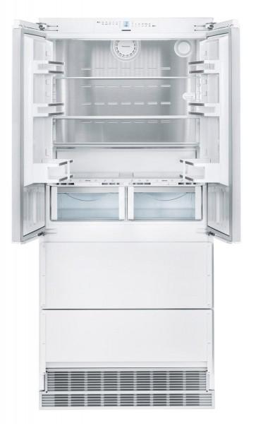 Liebherr ECBN 6256-22 Einbau Kühl-Gefrier-Kombination