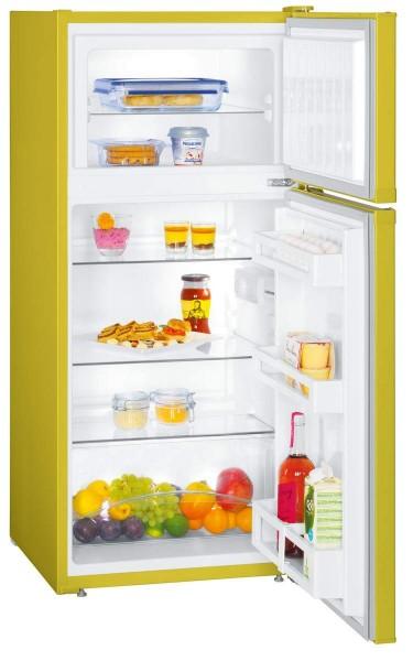 Liebherr CTPag 2121-20 Kühl-Gefrier-Automat