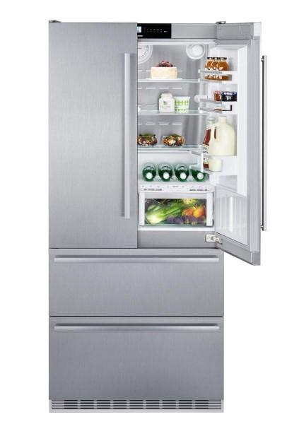 Liebherr CBNes 6256-24 Kühl-Gefrier-Kombination
