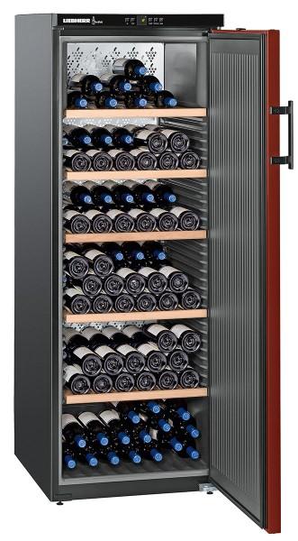 Liebherr WKr 4211-21 Weinklimaschrank