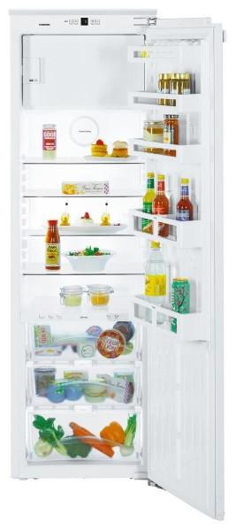 Liebherr IKBP 3524-22 Einbau-Kühlschrank integriert