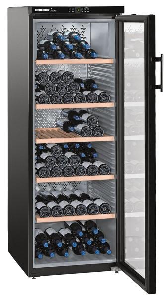 Liebherr WKb 4212-20 Weinklimaschrank