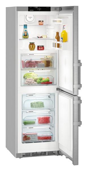 Liebherr CBef 4315-20 Kühl-Gefrier-Kombination