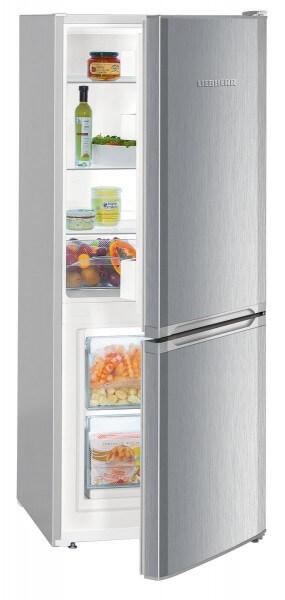 Liebherr CUel 2331-20 Kühl-Gefrier-Kombination